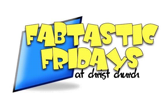 Fabtastic Friday